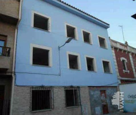 Trastero en venta en Alcázar de San Juan, Ciudad Real, Calle Ferrocarril, 2.846 €, 8 m2