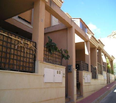 Casa en venta en Monóvar/monòver, Alicante, Calle Benjamin Palencia, 95.750 €, 4 habitaciones, 3 baños, 132 m2