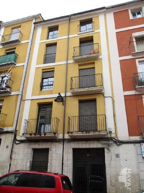 Piso en venta en Alcoy/alcoi, Alicante, Calle El Cami, 23.000 €, 2 habitaciones, 1 baño, 48 m2