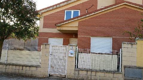 Casa en venta en Pozo de Guadalajara, Guadalajara, Calle Velazquez, 129.156 €, 3 habitaciones, 1 baño, 148 m2