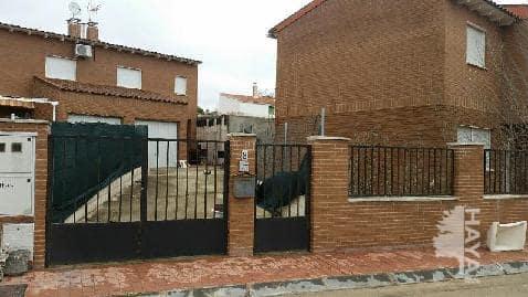 Casa en venta en Mazuecos, Guadalajara, Calle Ricardo Fernandez, 59.000 €, 3 habitaciones, 2 baños, 115 m2