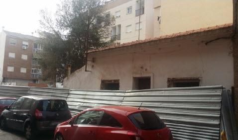 Suelo en venta en Pedanía de Cabezo de Torres, Murcia, Murcia, Calle General Prim, 158.400 €, 239 m2