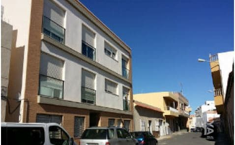 Piso en venta en Roquetas de Mar, Almería, Calle Olmo, 53.200 €, 2 habitaciones, 1 baño, 58 m2