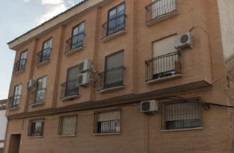 Piso en venta en Pozuelo de Calatrava, Ciudad Real, Calle Victoria, 21.450 €, 3 habitaciones, 1 baño, 115 m2