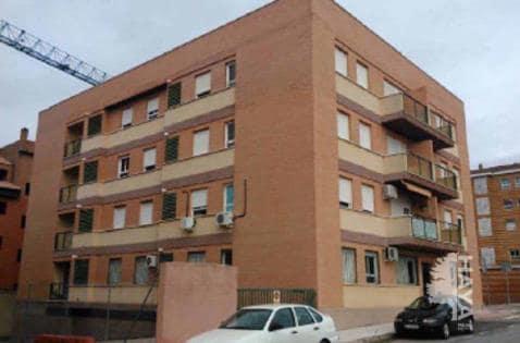 Piso en venta en Linares, Jaén, Calle Pintor Pablo Picasso, 60.300 €, 2 habitaciones, 2 baños, 75 m2