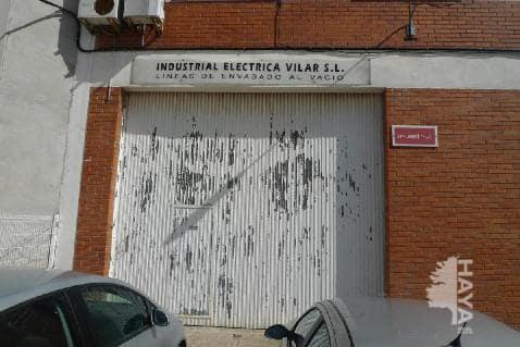Industrial en venta en Sant Esteve Sesrovires, Sant Esteve Sesrovires, Barcelona, Calle Marie Curie, 218.144 €, 666 m2