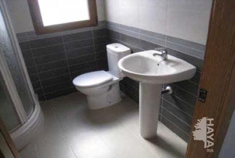 Piso en venta en Barrio Poetas de la Hispanidad, Baeza, Jaén, Calle Santa Maria de Gracia, 95.100 €, 3 habitaciones, 2 baños, 98 m2