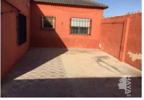 Casa en venta en Ventaseca, Torre-pacheco, Murcia, Calle Concepción, 144.563 €, 3 habitaciones, 1 baño, 87 m2