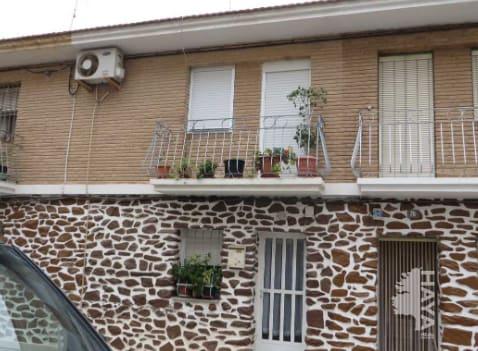 Piso en venta en Pozo Aledo, San Javier, Murcia, Calle Luis Garay, 74.986 €, 3 habitaciones, 1 baño, 92 m2