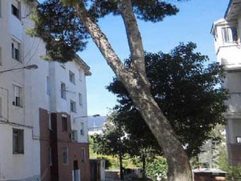 Piso en venta en San García, Algeciras, Cádiz, Paseo Ciguela (del), 15.600 €, 3 habitaciones, 1 baño, 53 m2