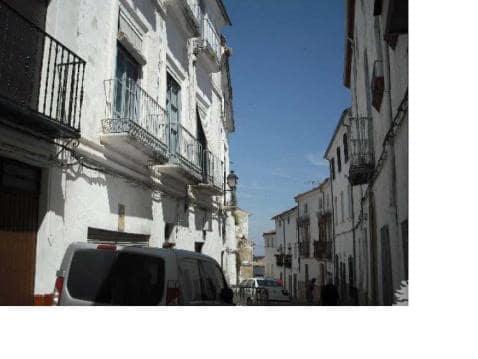Piso en venta en Martos, Jaén, Calle Carniceria, 33.400 €, 3 habitaciones, 1 baño, 188 m2