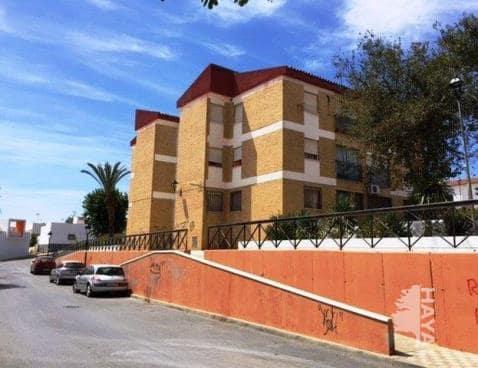 Piso en venta en Gibraleón, Huelva, Calle Principe Felipe, 39.000 €, 3 habitaciones, 1 baño, 72 m2