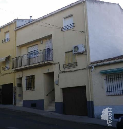 Casa en venta en Aliseda, Aliseda, Cáceres, Calle Ramon Y Cajal, 52.000 €, 3 habitaciones, 1 baño, 69 m2