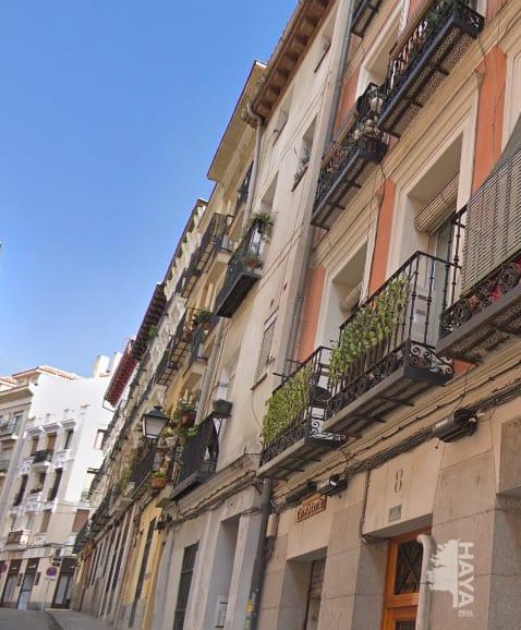 Piso en venta en Centro, Madrid, Madrid, Calle Tres Peces, 98.675 €, 2 habitaciones, 1 baño, 34 m2