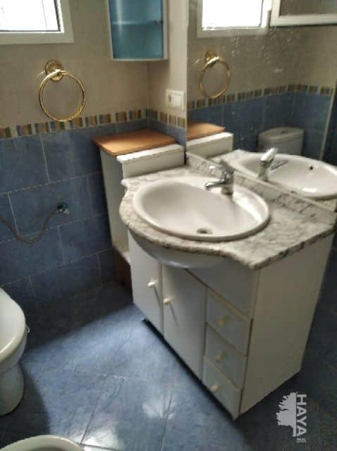 Piso en venta en Monte Vedat, Torrent, Valencia, Calle Germanies 36,, 52.680 €, 3 habitaciones, 1 baño, 71 m2