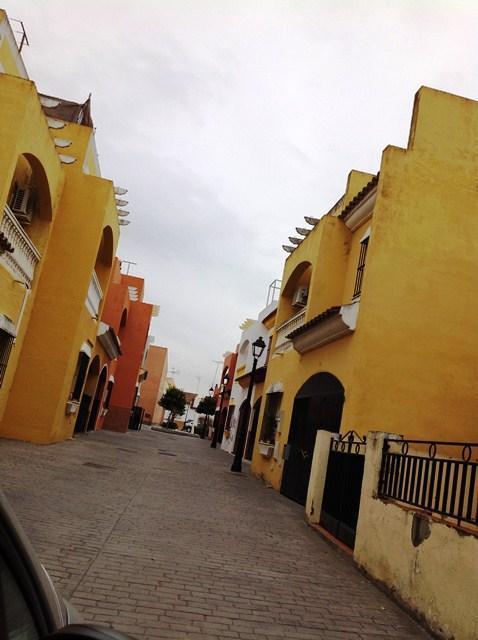 Casa en venta en Umbrete, Umbrete, Sevilla, Calle Solana, 95.000 €, 3 habitaciones, 3 baños, 153 m2