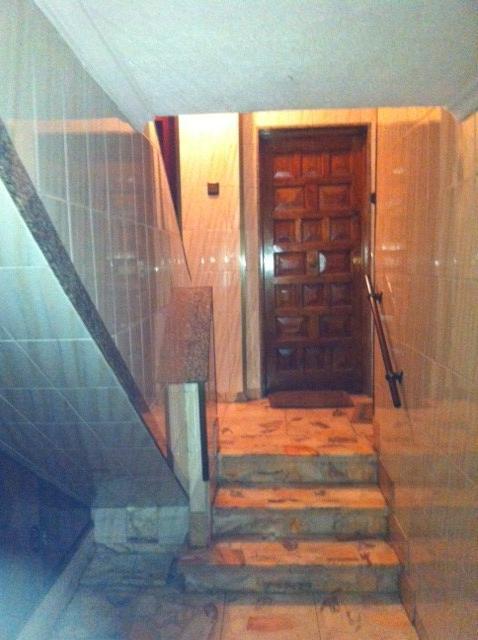 Piso en venta en La Luz, Avilés, Asturias, Calle Sebastian Elcano, 36.300 €, 3 habitaciones, 1 baño, 78 m2