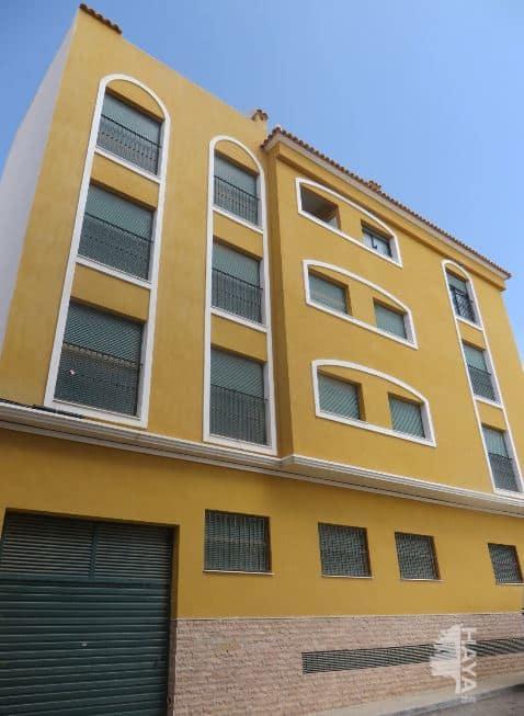 Piso en venta en Murcia, Murcia, Calle de Baleares, 96.982 €, 3 habitaciones, 4 baños, 128 m2
