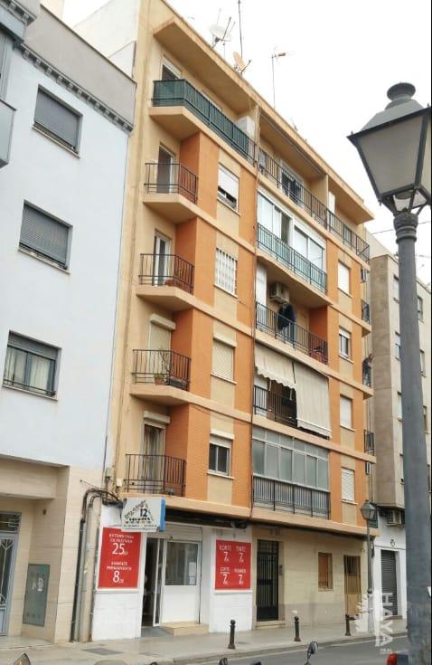 Piso en venta en Almussafes, Valencia, Calle Campamento, 42.717 €, 3 habitaciones, 1 baño, 76 m2
