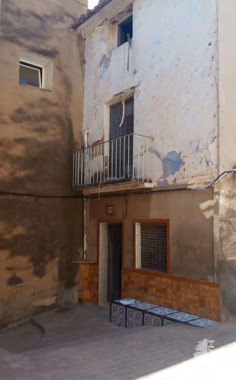 Casa en venta en Ribesalbes, Castellón, Calle Domingo Ros de Ursinos, 93.600 €, 1 baño, 250 m2