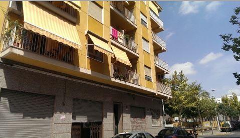 Local en venta en Elche/elx, Alicante, Calle Antonio Pascual Quiles, 39.690 €, 93 m2