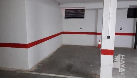 Parking en venta en San Blas, Teruel, Teruel, Calle Barranco, 5.100 €, 22 m2