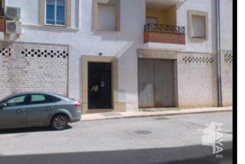 Piso en venta en Barrio Poetas de la Hispanidad, Baeza, Jaén, Calle Espartero (el), 78.600 €, 3 habitaciones, 2 baños, 97 m2