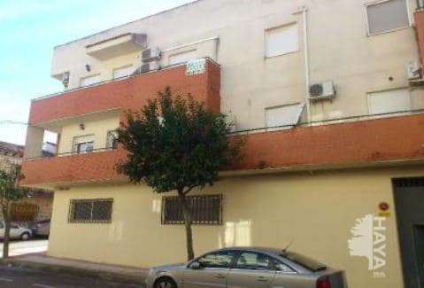 Piso en venta en Linares, Jaén, Calle Fernando El Catolico, 40.500 €, 2 habitaciones, 1 baño, 73 m2