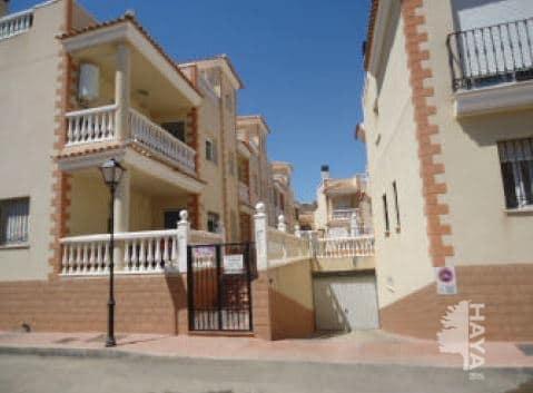 Piso en venta en Cuevas del Almanzora, Almería, Calle los Mojuelos, 77.000 €, 2 habitaciones, 2 baños, 73 m2