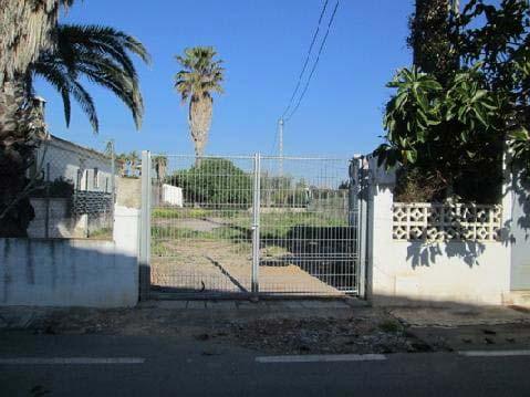 Suelo en venta en Vinaròs, Castellón, Avenida Francisco Baila, 188.328 €, 417 m2