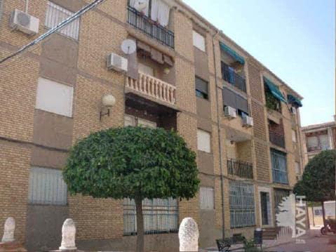 Piso en venta en Bailén, Jaén, Avenida Historiador Rus de la Puerta, 29.000 €, 3 habitaciones, 1 baño, 79 m2