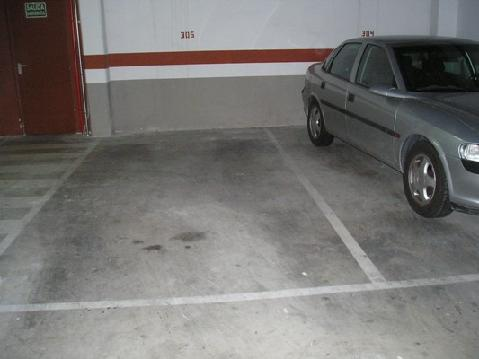 Piso en venta en Piso en Palma de Mallorca, Baleares, 153.545 €, 4 habitaciones, 97 m2, Garaje
