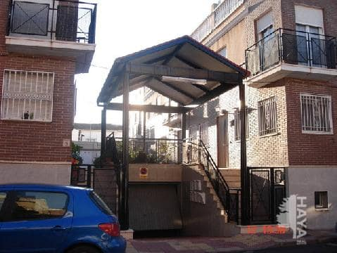 Piso en venta en Dolores, Alicante, Calle Alicante, 86.874 €, 3 habitaciones, 2 baños, 104 m2
