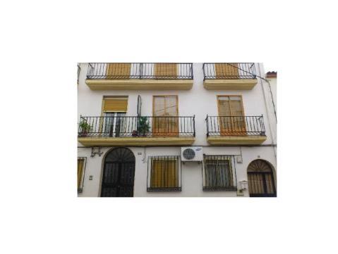 Piso en venta en Torres, Torres, Jaén, Paseo San Isidro, 47.300 €, 2 habitaciones, 1 baño, 79 m2