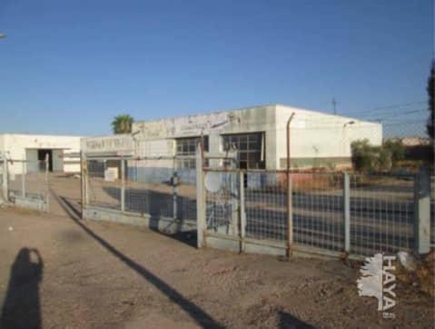 Industrial en venta en Bailén, Jaén, Calle Carrera Madrid - Cadiz, 866.662 €, 4729 m2