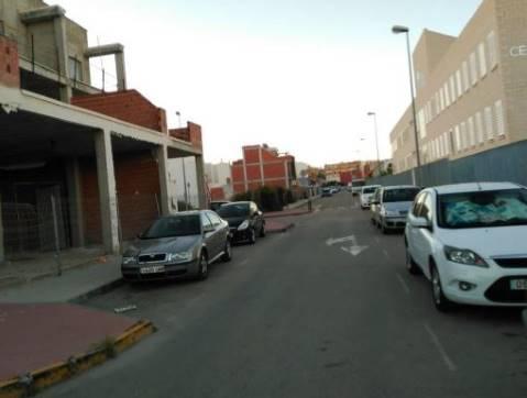 Suelo en venta en San José, Lorca, Murcia, Camino Camiño Julian Mateos Marin, 80.000 €, 329 m2