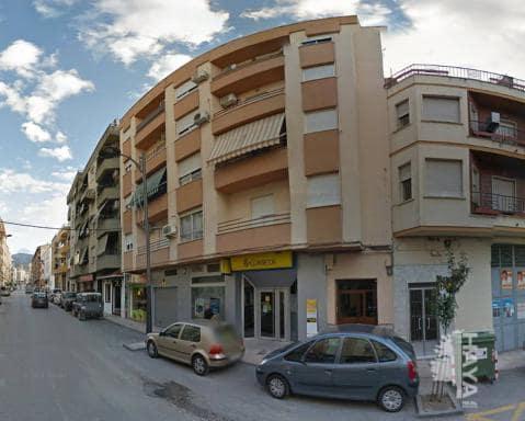 Piso en venta en Torre del Campo, Jaén, Paseo Estacion, 96.600 €, 3 habitaciones, 2 baños, 125 m2