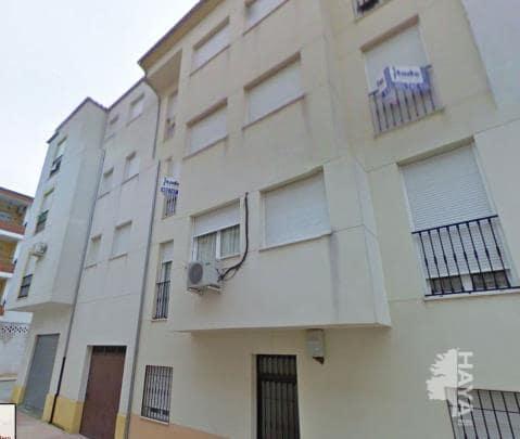 Piso en venta en Barrio Poetas de la Hispanidad, Baeza, Jaén, Calle Mulero (el), 65.100 €, 2 habitaciones, 2 baños, 79 m2