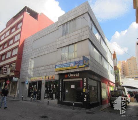 Piso en venta en San García, Algeciras, Cádiz, Calle Emilio Santacana, 56.200 €, 3 habitaciones, 2 baños, 71 m2