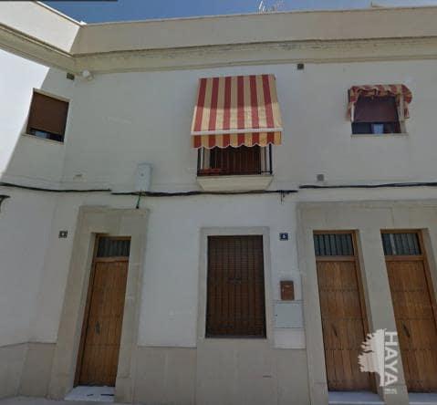 Piso en venta en Montilla, Córdoba, Calle Poeta Miguel Hernandez, 76.800 €, 3 habitaciones, 1 baño, 108 m2
