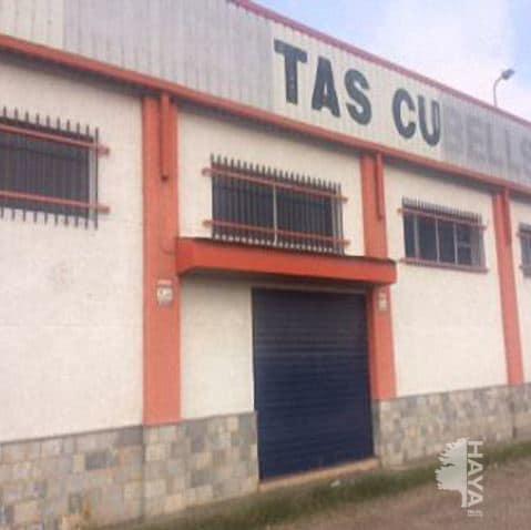 Industrial en venta en Cartagena, Murcia, Lugar los Carboneles, 188.000 €, 525 m2