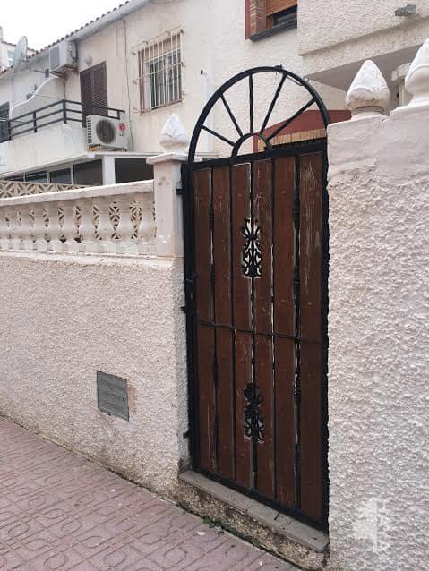 Casa en venta en Torrevieja, Alicante, Urbanización Torreblanca Mediterranea, 72.706 €, 2 habitaciones, 1 baño, 63 m2
