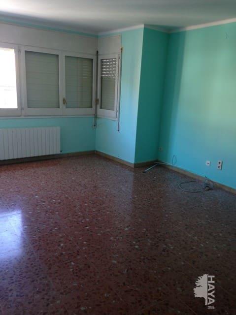 Piso en venta en Mollerussa, Lleida, Calle Ferrer I Busquets, 63.705 €, 3 habitaciones, 1 baño, 110 m2