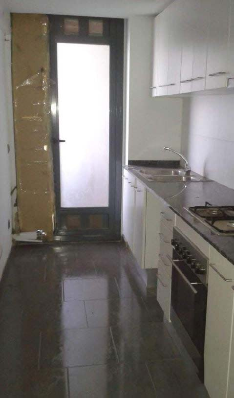 Piso en venta en Piso en Amposta, Tarragona, 70.950 €, 2 habitaciones, 2 baños, 94 m2