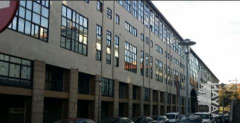 Piso en venta en Santiago de Compostela, A Coruña, Calle Varsovia, 117.421 €, 2 habitaciones, 1 baño, 71 m2