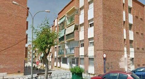 Piso en venta en Rabaloche, Orihuela, Alicante, Calle Comparsas, 24.664 €, 3 habitaciones, 1 baño, 82 m2