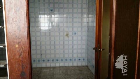 Piso en venta en Almoradí, Alicante, Calle España, 48.790 €, 3 habitaciones, 1 baño, 112 m2