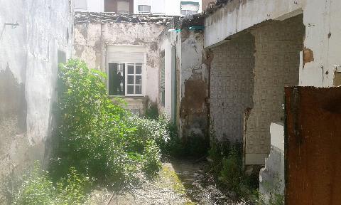 Suelo en venta en Almendralejo, Badajoz, Calle Audiencia, 78.381 €, 156 m2