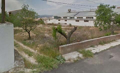 Suelo en venta en Sant Pau, Albocàsser, Castellón, Calle Tornes, 100.000 €, 1645 m2