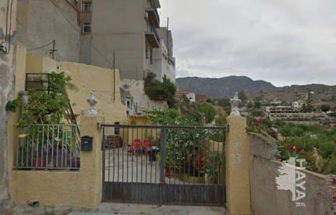 Casa en venta en Crevillent, Alicante, Calle Rambla, 73.351 €, 2 habitaciones, 2 baños, 364 m2